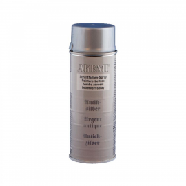 SPRAY PLATA ANTIGUA 400 ML