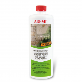 ANTI-MUSGO Y ALGAS POWER 500 ML