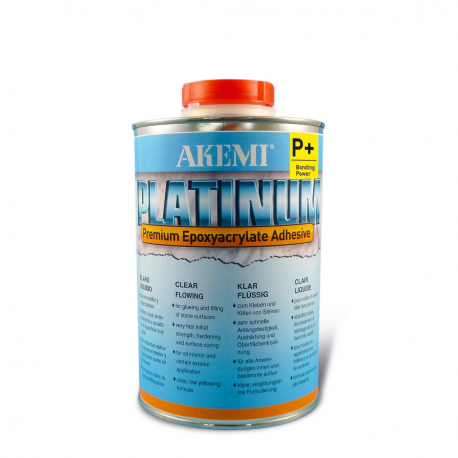 PLATINUM P+  LIQUIDO 900 ML