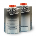 AKEPOX 1016 BLACK MAGIC 4 KG