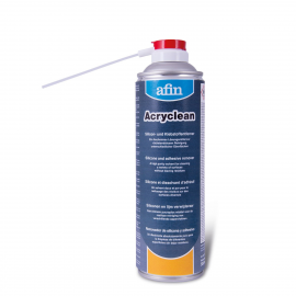 ACRYCLEAN SPRAY 500 ML