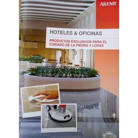 CATÁLOGO HOTELES