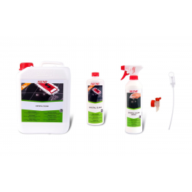 SET CRISTAL CLEAN + CRYSTAL CLEAN 5 LITROS